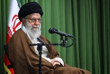 رهبر معظم انقلاب: تا طرف مقابل برجام را پاره نکند ما آن را پاره نمیکنیم/ از اروپاییها قبول نمیکنیم که با حرف زور آمریکا همآواز شوند