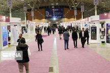 ارایه ۳۰۰ طرح فناورانه دانشگاه آزاد اسلامی آذربایجانشرقی در نمایشگاه رینوتکس