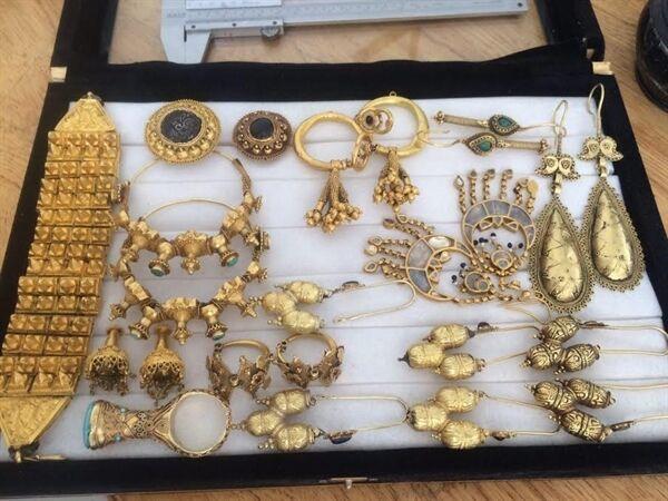 ۶۵ میلیارد ریال طلای سرقتی در بوشهرکشف شد