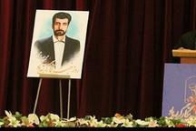 خبرنگار ایرنا نفر اول جشنواره مطبوعات استان اردبیل شد