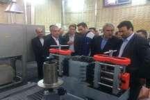 صادرات واحد های تولیدی استان اردبیل به کشورهای همسایه گسترش می یابد