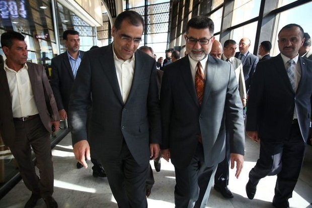 هماهنگی زیادی بین ایران و عراق در مجامع بینالمللی وجود دارد
