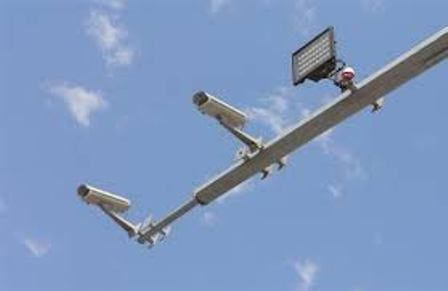 بهره برداری از 34 دوربین کنترل سرعت در چهارمحال و بختیاری