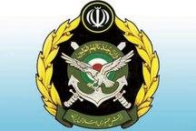 ارتش ایران در عرصه سازندگی کشور سهم ویژه ای دارد