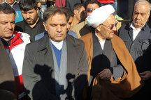 زندگی به تدریج در مناطق زلزله زده کرمانشاه در حال بازگشت است