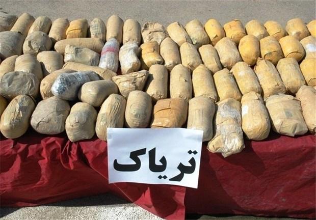 51 کیلوگرم مواد مخدر در بروجرد کشف شد