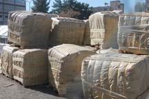 سه هزار و 620 میلیارد ریال کالای قاچاق در فارس کشف شد