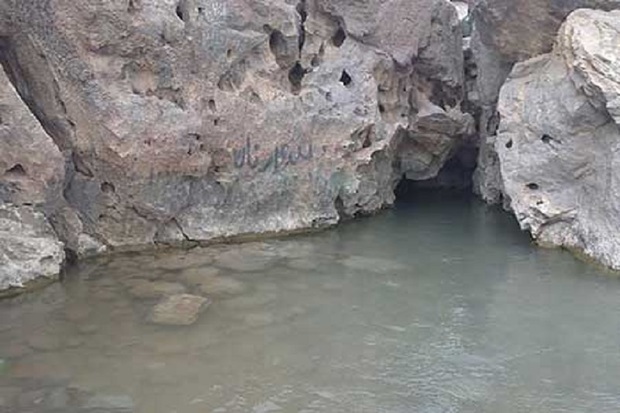 باران سبب جوشش 130 چشمه مناطق عشایری کهگیلویه و بویراحمد شد