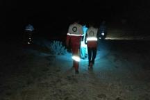 جسد 2 گمشده در دلگان پیدا شد