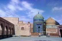 40 میلیارد ریال برای مرمت بقعه شیخ صفی الدین اردبیلی نیاز است