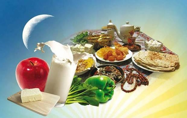 برنامه سلامت رمضان در گیلان اجرا می شود