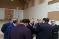 برای افزایش ماندگاری زائران در مشهد باید از قابلیتهای شهرهای پیرامونی بهره گرفت