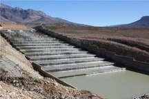 تاثیر 70 میلیون مترمکعبی طرحهای آبخیزداری در تغذیه مخازن زیرزمینی خراسان رضوی
