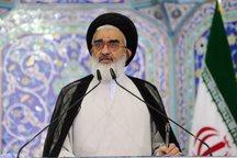 امنیت جمهوری اسلامی با ترورهای کور خدشه دار نمی شود
