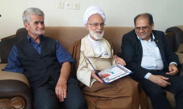 جانبازان نماد استقامت و اراده ملت ایران هستند
