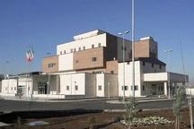 افتتاح بیمارستان برکت؛ هدیه مقام معظم رهبری به مردم قرچک