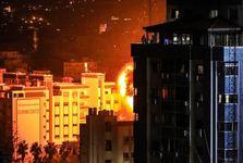 برقراری آتش بس میان رژیم اشغالگر و مقاومت فلسطین در نوار غزه/34 فلسطینی به شهادت رسیدند