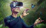 هدست Gear VR مستقل سامسونگ با نمایشگر OLED و وضوح بالا
