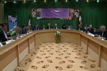 90 درصد مشکلات منابع طبیعی اردبیل و آذربایجان شرقی حل شد