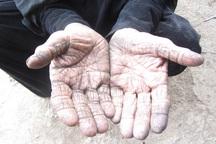 فقر مطلق غذایی در روستاهای کهگیلویه و بویراحمد