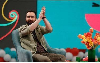 مهدی یراحی در برنامه خندوانه خبر داد؛ اجرای بزرگ ترین کنسرت در عید سعید فطر