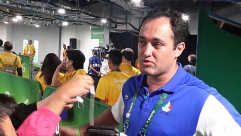 پیمان فخری: قطر تلاش زیادی برای برگزاری هر چه بهتر بازیهای جهانی ساحلی دارد