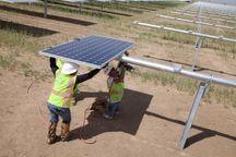 پیش بینی ایجاد 85 نیروگاه خورشیدی برای مددجویان کمیته امداد سمنان