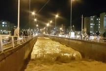 شهردار: کانال منطقه پردیسان قم باید به قمرود متصل شود