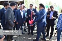 سفر وزیر بهداشت به ارومیه با افتتاح و کلنگ زنی چند طرح به پایان رسید