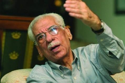 آخرین خبرها از وضعیت جسمانی عطاء الله بهمنش