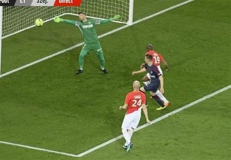 پاریسی ها با ۷ گل هفتمین قهرمانی خود را جشن گرفتند