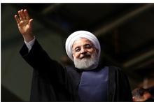 دکتر حسن روحانی، منتخب دوازدهمین دوره ریاست جمهوری/ تعداد آراء رئیس جمهور منتخب: ۲۳۵۴۹۶۱۶ رأی