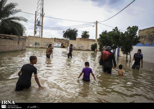 امروز زمان ادای دین به مردم خوزستان است