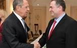 گفتوگوی وزیران خارجه روسیه و رژیم صهیونیستی درباره ایران