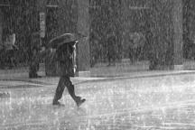 میانگین بارش باران در استان کرمانشاه به 177 میلی متر رسید