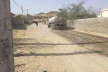 115میلیارد ریال برای تهیه طرح هادی درسیستان و بلوچستان هزینه شده است