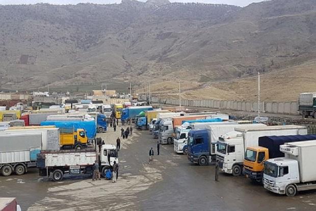 توسعه مبالادت مرزی از دستاوردهای سفر دکتر روحانی به عراق است