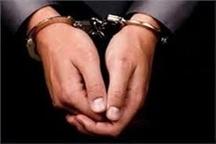 سارق حرفهای کابلهای برق در اراک دستگیر شد