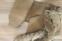 احیای بَرَک شمشیری بشرویه پس از 100 سال