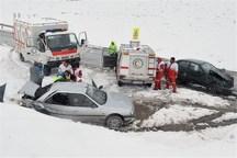 تصمیم قاطع مسئولان در انسداد جاده کرج - چالوس از حوادث پیشگیری کرد