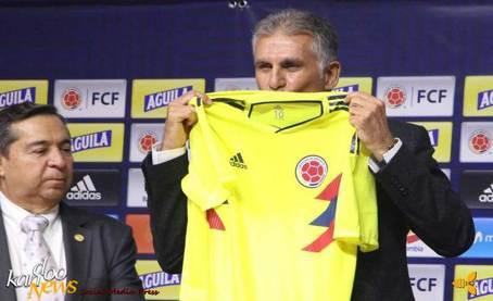 انتقام کیروش از ژاپن / سرمربی کلمبیا بعد از اولین پیروزی چه گفت؟