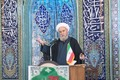 امام جمعه هریس: استکبارستیزی از مهمترین ویژگی های انتفاضه جدید است