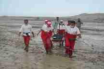 امدادرسانی به 670 سیل زده در آذربایجانشرقی