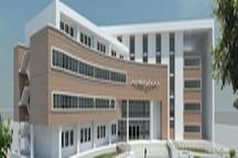 ساختمان جدید اداری دانشگاه لرستان آماده بهرهبرداری  صرف ۹ میلیارد تومان از منابع داخلی دانشگاه