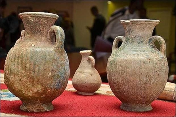 15 اثر باستانی ایلام در موزه ملی به نمایش گذاشته می شود