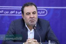 استاندار لرستان : پیش بینی ۲۳۸ میلیارد تومان درآمد مالیاتی استان
