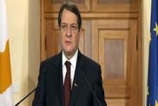 طرح رئیس جمهور قبرس برای حل بحران لبنان