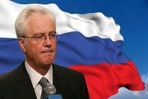 نارسایی قلبی علت درگذشت چورکین/ تسلیت پوتین