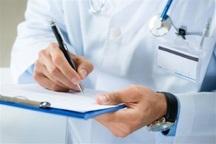 پزشکان اصفهانی تمایلی برای دریافت تجهیزات دفاع شخصی ندارند