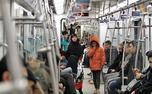 خط 8 مترو تهران امشب و فردا شب سرویس دهی ندارد